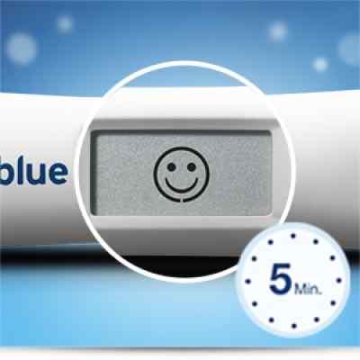 Clearblue Digital test owulacyjny  zamów na apo-discounter.pl