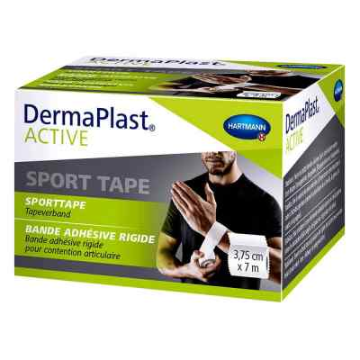 Dermaplast Active Sport Tape 3,75 cmx7 m weiss  zamów na apo-discounter.pl