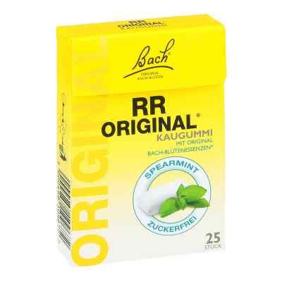 dr Bach RR Original guma do żucia  zamów na apo-discounter.pl