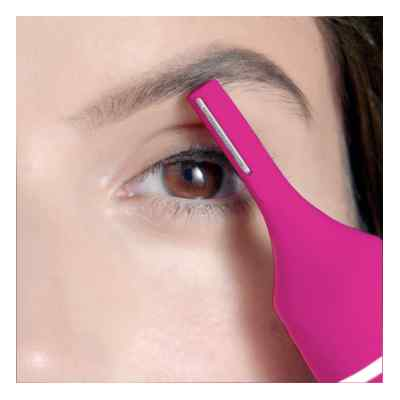 Veet Sensitive Precision trymer brwi/bikini, różowy  zamów na apo-discounter.pl