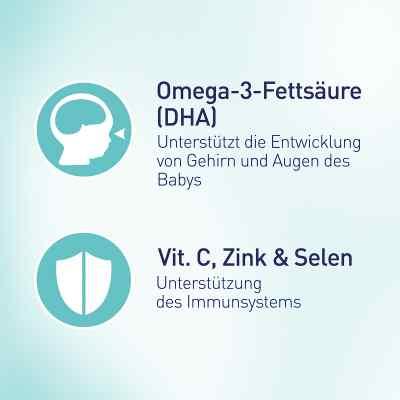 Elevit 3 tabletki dla kobiet karmiących  zamów na apo-discounter.pl