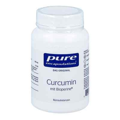 Pure Encapsulations Curcumin + Bioperine kapsułki   zamów na apo-discounter.pl