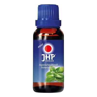 Jhp Rödler olejek z mięty japońskiej  zamów na apo-discounter.pl