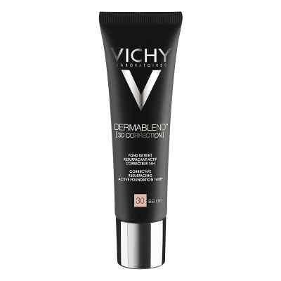 Vichy Dermablend 3d Make-up 20  zamów na apo-discounter.pl