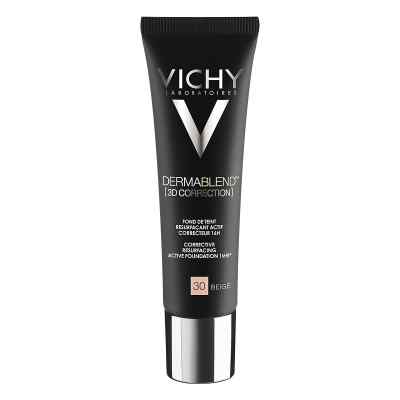 Vichy Dermablend 3d Make-up 30   zamów na apo-discounter.pl