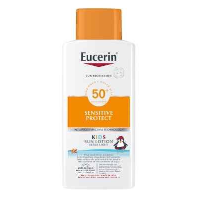 Eucerin Sun Kids balsam ochronny dla dzieci Lsf 50+  zamów na apo-discounter.pl
