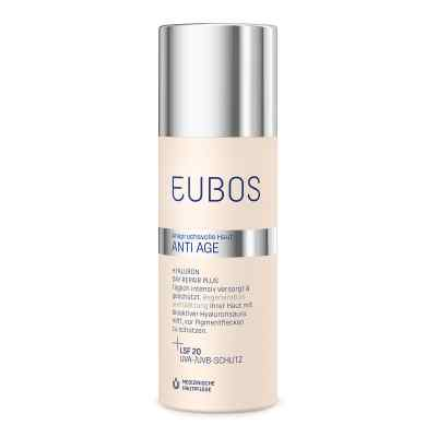 Eubos Hyaluron day Repair plus Lsf 20 Creme  zamów na apo-discounter.pl