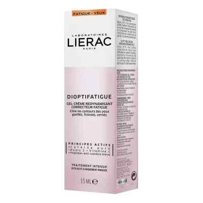 Lierac Diopticerne energetyzujący krem pod oczy  zamów na apo-discounter.pl