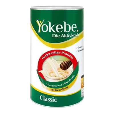 Yokebe Classic Nf Proszek  zamów na apo-discounter.pl