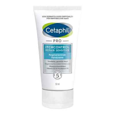 Cetaphil Pro Itch Control Repair Sensitive Handcr.  zamów na apo-discounter.pl