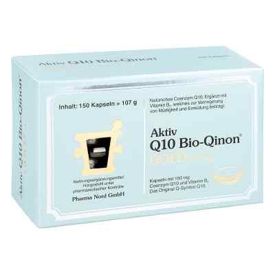 Q10 Bio Qinon Gold 100 mg Pharma Nord kapsułki  zamów na apo-discounter.pl