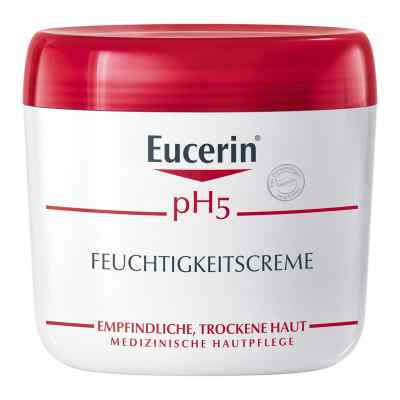Eucerin pH5 Soft Körpercreme empfindliche Haut  zamów na apo-discounter.pl