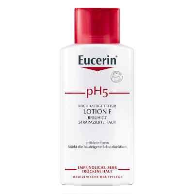 Eucerin pH5 Lotion F empfindliche Haut  zamów na apo-discounter.pl