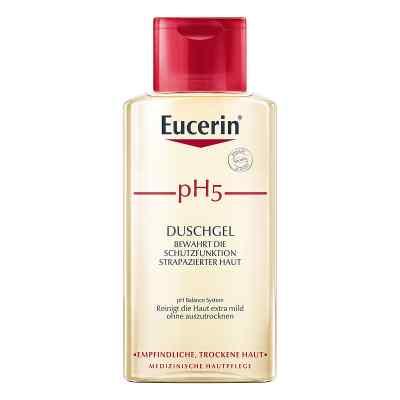 Eucerin pH5 Duschgel empfindliche Haut  zamów na apo-discounter.pl