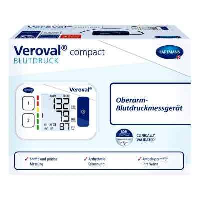 Veroval compact Oberarm-blutdruckmessgerät  zamów na apo-discounter.pl