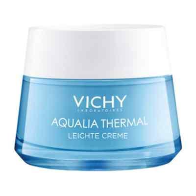 Vichy Aqualia Thermal lekki krem z kwasem hialuronowym  zamów na apo-discounter.pl
