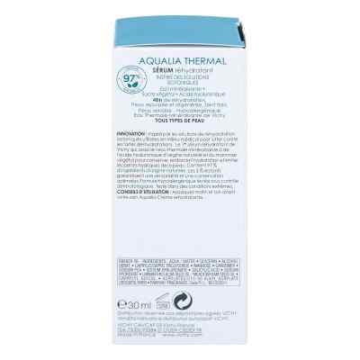 Vichy Aqualia Thermal serum intensywnie i długotrwale nawilżając  zamów na apo-discounter.pl