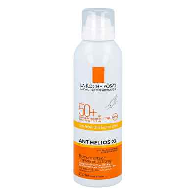 Roche-posay Anthelios Xl Lsf 50+ transparent Spray  zamów na apo-discounter.pl