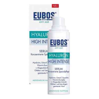 Eubos Hyaluron high intense Serum  zamów na apo-discounter.pl