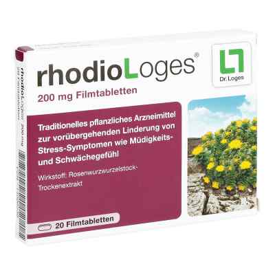 Rhodiologes 200 mg Filmtabletten  zamów na apo-discounter.pl