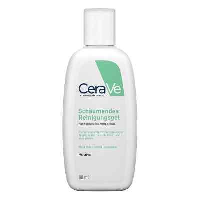 CeraVe oczyszczający żel do mycia  zamów na apo-discounter.pl