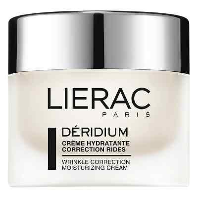 Lierac Deridium Creme hydratante N  zamów na apo-discounter.pl