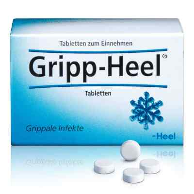 Gripp-heel Tabletten  zamów na apo-discounter.pl