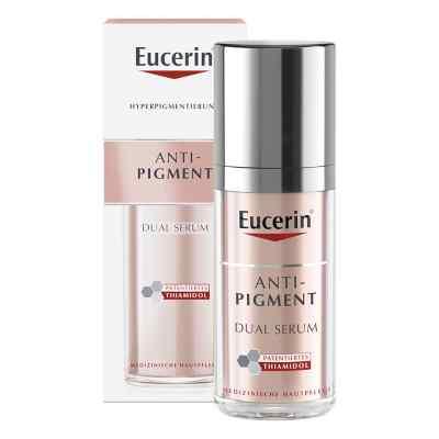Eucerin Anti-pigment Dual Serum  zamów na apo-discounter.pl