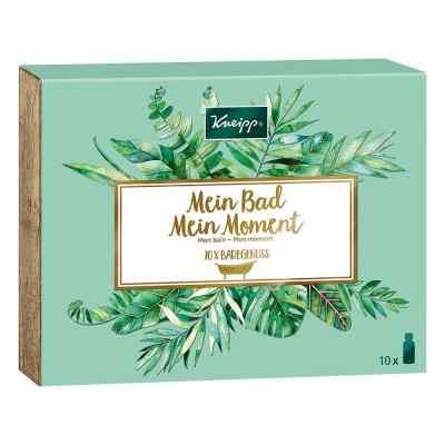 Kneipp Mein Bad Mein Moment zestaw olejków do kąpieli  zamów na apo-discounter.pl