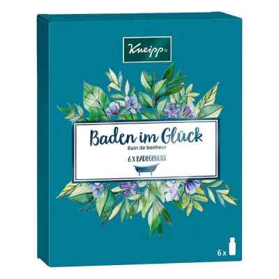 Kneipp Baden im Glück zestaw olejków do kąpieli  zamów na apo-discounter.pl