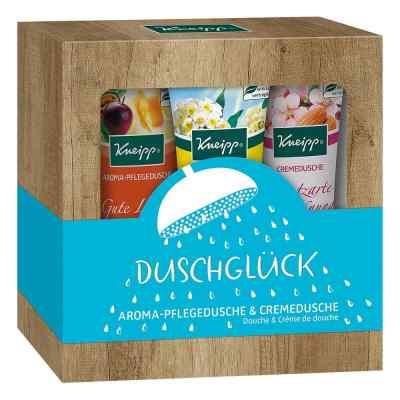 Kneipp balsamy pod prysznic w opakowaniu prezentowym  zamów na apo-discounter.pl