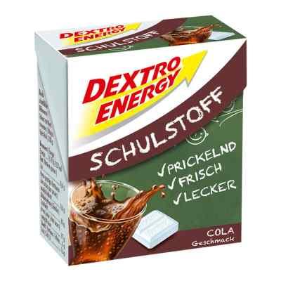 Dextro Energy pastylki o smaku coli  zamów na apo-discounter.pl