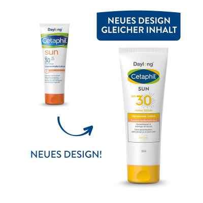 Cetaphil Sun Daylong Spf 30 liposomale Lotion  zamów na apo-discounter.pl