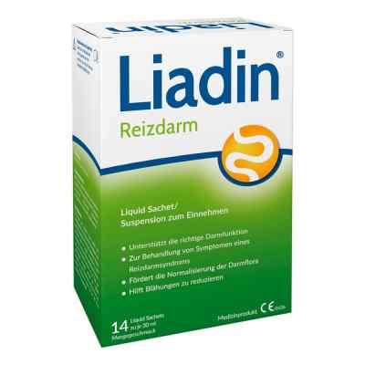 Liadin Reizdarm saszetki  zamów na apo-discounter.pl