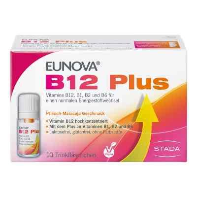 Eunova B12 Plus roztwór doustny  zamów na apo-discounter.pl