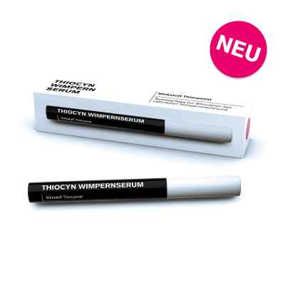 Thiocyn Wimpernserum  zamów na apo-discounter.pl