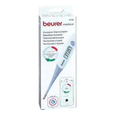 Beurer Ot20 Basalthermometer+zyklus-app Ovy  zamów na apo-discounter.pl