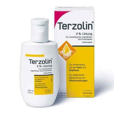 Terzolin 2% Lösung  zamów na apo-discounter.pl
