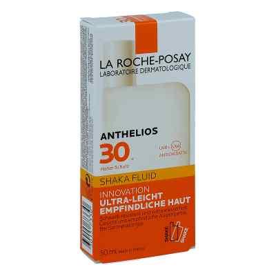 Roche-posay Anthelios Shaka Fluid Lsf 30  zamów na apo-discounter.pl