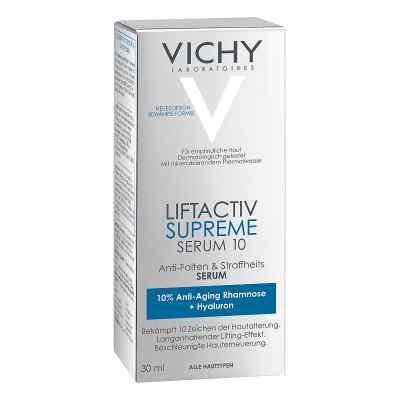 Supreme Serum 10 serum   zamów na apo-discounter.pl