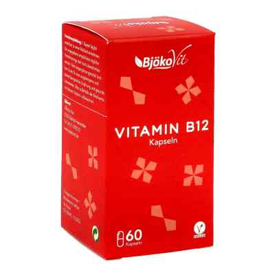Vitamin B12 Vegan Kapseln 1000 [my]g Methylcobalam  zamów na apo-discounter.pl