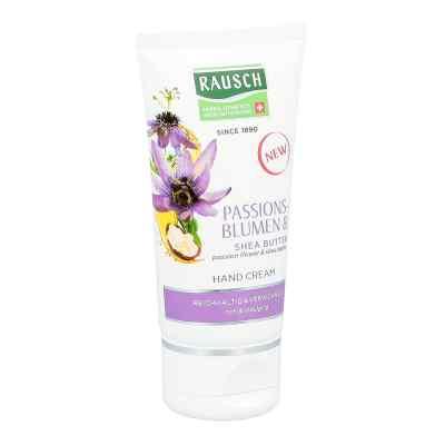 Rausch Passionsblumen Hand Cream  zamów na apo-discounter.pl
