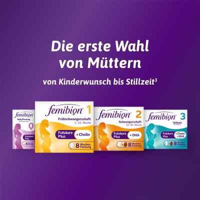 Femibion 1 Frühschwangerschaft Tabletten  zamów na apo-discounter.pl