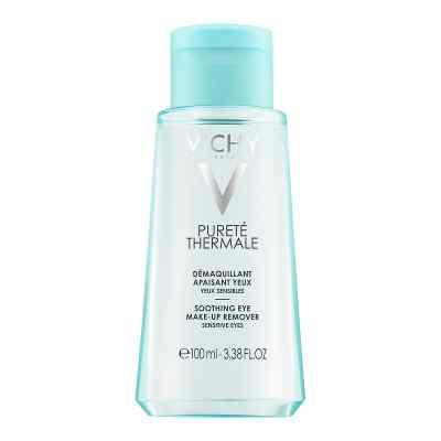 Vichy Purete Thermale Augen Make-up Entf.sens./r  zamów na apo-discounter.pl