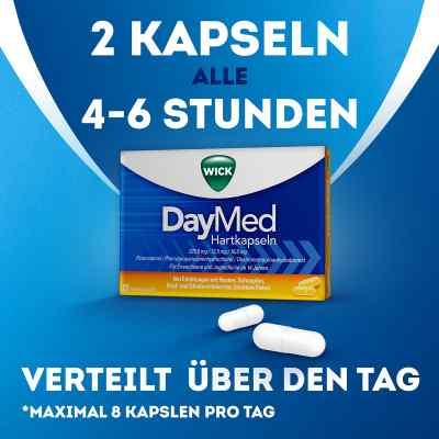 Wick Daymed kapsułki twarde  zamów na apo-discounter.pl