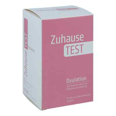 Zuhause Test Ovulation  zamów na apo-discounter.pl