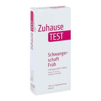 Zuhause Test Schwangerschaft früh Urin  zamów na apo-discounter.pl