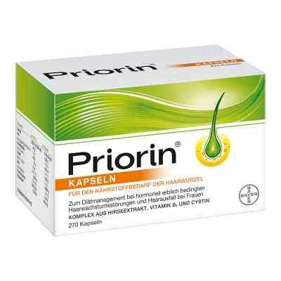 Priorin kapsułki  zamów na apo-discounter.pl