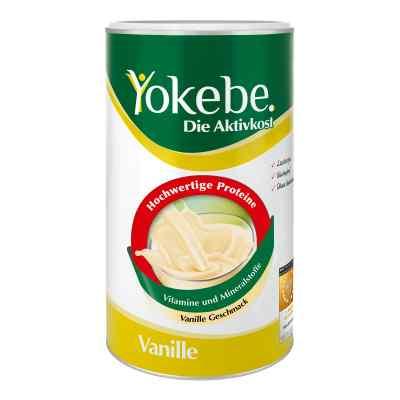 Yokebe Vanille proszek  zamów na apo-discounter.pl