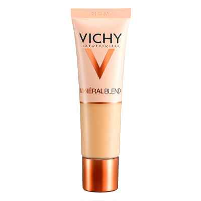 Vichy Mineralblend MakeUp 01 clay fluid  zamów na apo-discounter.pl